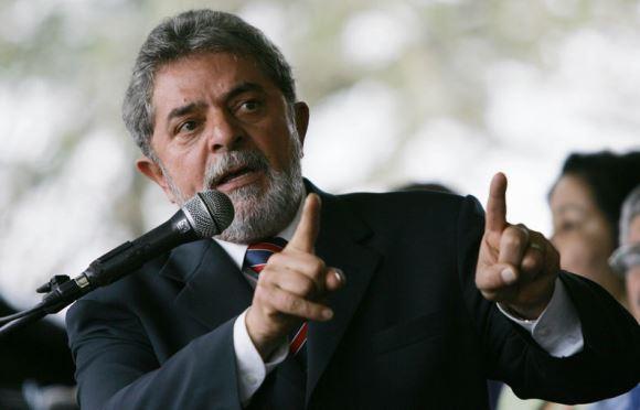 Artigo de 2005: Fala à Zagalo de Lula não cala perguntas incômodas