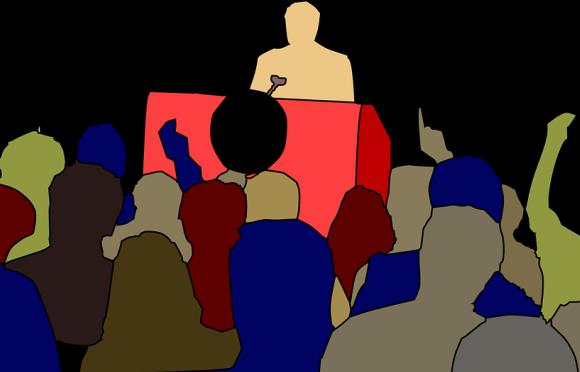 Artigo de 2006: Fizemos progressos na cobertura das eleições