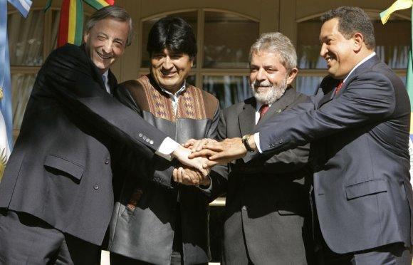 Artigo de 2006: Governo Lula se cala até diante de genocídio