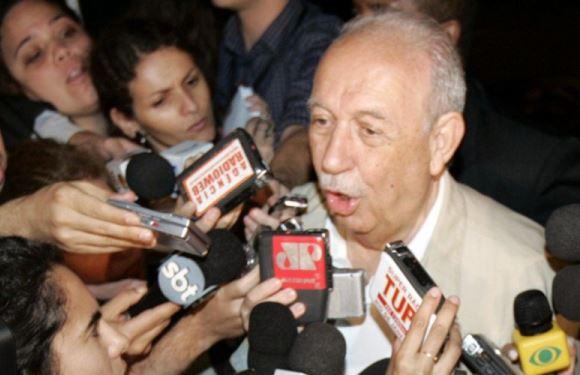 Matéria de 2006: Cirurgiões divergiram duramente durante cirurgia no vice José Alencar em SP