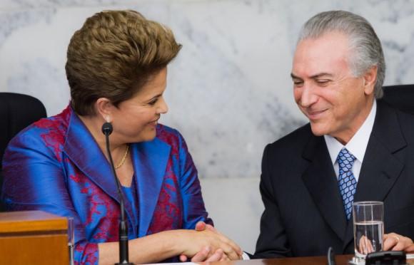 As sugestões horríveis do PMDB para Dilma nomear como ministros