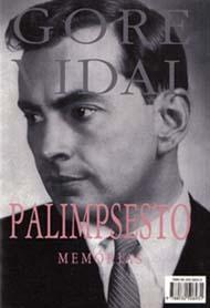 As memórias de Gore Vidal foram publicadas em 1995 no livro Palimpsest