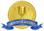 Campeões de Audiência