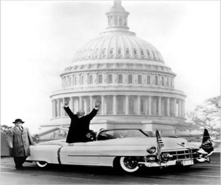 Eisenhouer-CadillacEldorado–1953