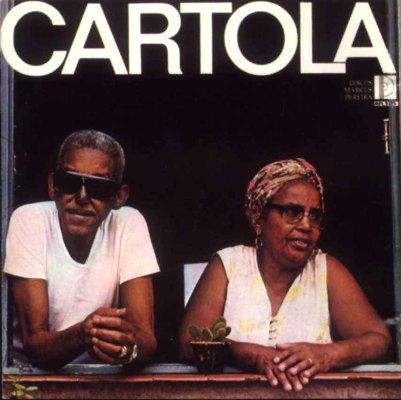 Cartola-com-Dona Zica-eterna-companheira-na-capa-disco