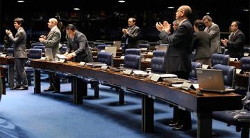 Senadores-comissão-verdade-aprovada