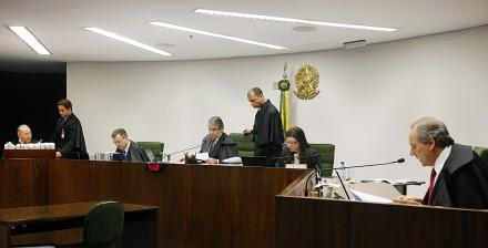 plenario-stf  Foto: Gervásio Baptista/SCO/STF