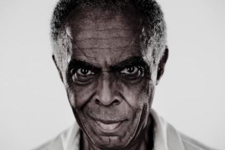 O septuagenário Gil: há muito tempo que ele praticamente só revisita a própria obra e a de seus ídolos, mas sua discografia é farta em pérolas (Foto: Arquivo Pessoal - Gilbertogil.com.br)