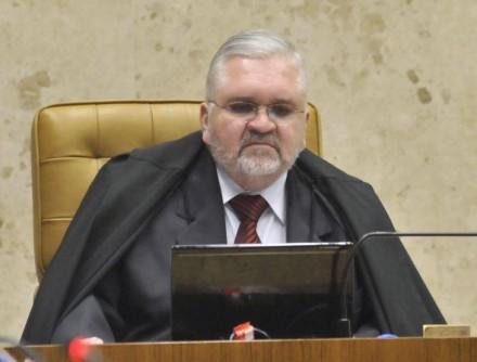 Roberto Gurgel, procurador-geral da República (Foto: ABr)