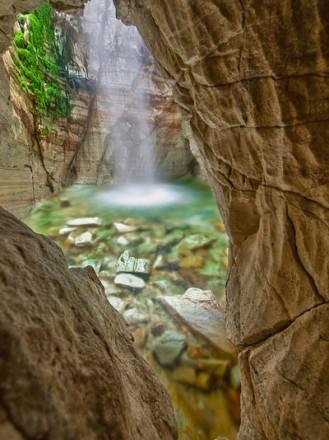 Cachoeira de Troll Church, Sylte, Noruega (Foto: hauken87)