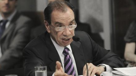 Projeto de Lei do senador Aloysio Nunes que regulamenta a greve no serviço público vai passar agora por análise da CDH e, possivelmente, da CAS (Foto: Geraldo Magela / Agência Senado)