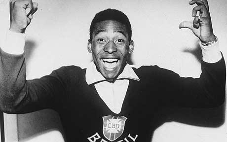 Pelé-1958
