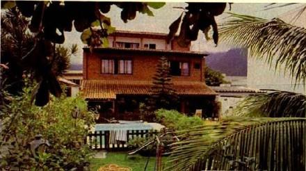 A casa de Zico: patrimônio em alta com a renda