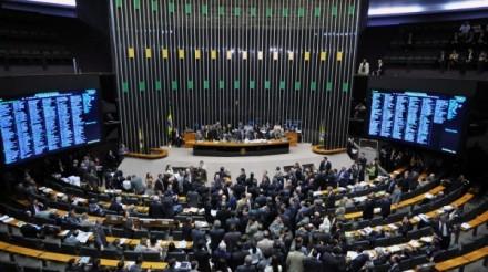 QUE ABSURDO! A Câmara aprovou hoje um golpe de Estado! Nada menos do que isso!