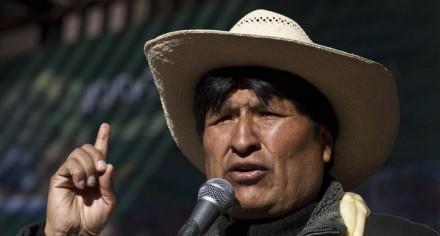 O salário mínimo da Bolívia equivale a 167 dólares (Foto: Herwig Prammer / Reuters)