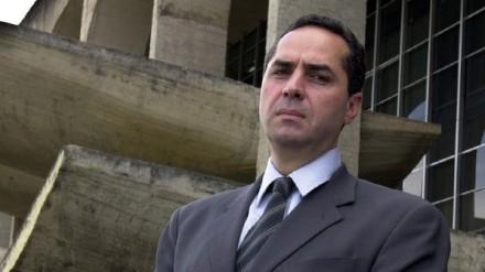 O advogado Luís Roberto Barroso. Escolha foi elogiada pelos ministros do STF (Foto: Folhapress)