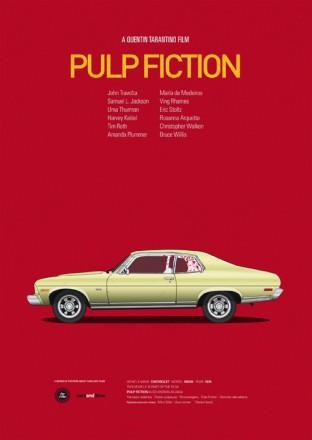 Pulp-Fiction