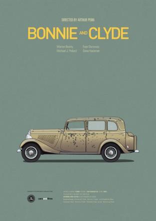 Boinnie-Clyde
