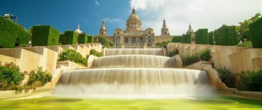 Barcelona-time-lapse