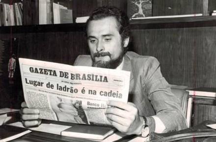 José Genoino (Foto: Reynaldo Stavale)