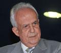 Jarbas Vasconcelos, 2 vezes ex-governandor de Pernambuco e atual senador da República pelo PMDB