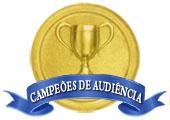 Campeões-de-audiência