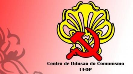 Centro de Difusão do Comunismo