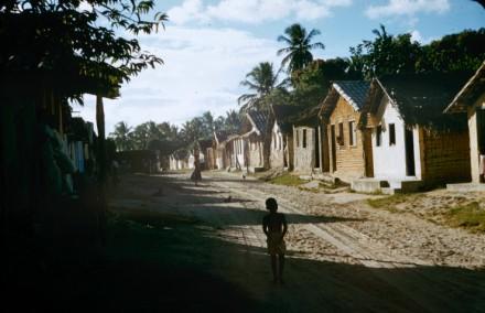 """Outra cena brasileira em lugaar não identificado, também inédita na """"Life"""""""