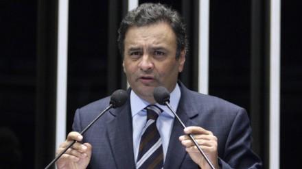 """Tribunal de Justiça de Minas, por unanimidade, anula processo contra Aécio que vinha sendo utilizado para acusá-lo de """"desvio"""" de dinheiro público"""