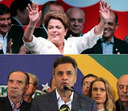 (Fotos: Ueslei Marcelino/Reuters :: Marcos de Paula/Estadão Conteúdo)