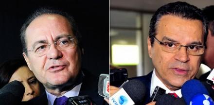 (Fotos: Jane de Araújo/Agência Senado :: Rodolfo Stuckert/Agência Câmara)