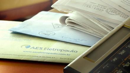 Reajuste na conta varia de distribuidora para distribuidora (Foto: Itaci Batista/Estadão Conteúdo)