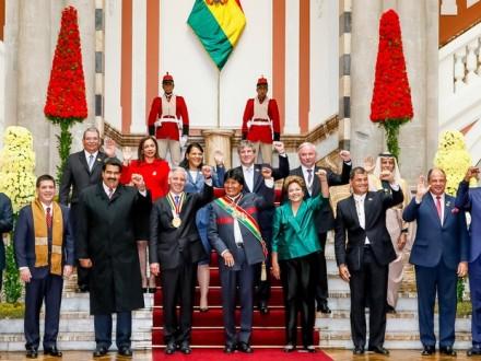 (Foto: Roberto Stuckert Filho/Presidência da República)