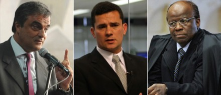 (Fotos: Wilson Dias/ABr :: JF Diorio/Estadão Conteúdo :: Nelson Jr./SCO/STF)