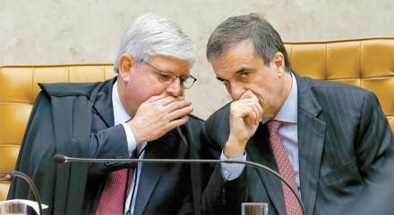(Foto: Pedro Ladeira/Folhapress)