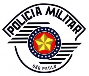 Polícia Militar de SP _ escudo